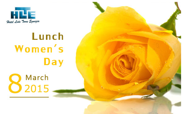 Lunch Women's Day