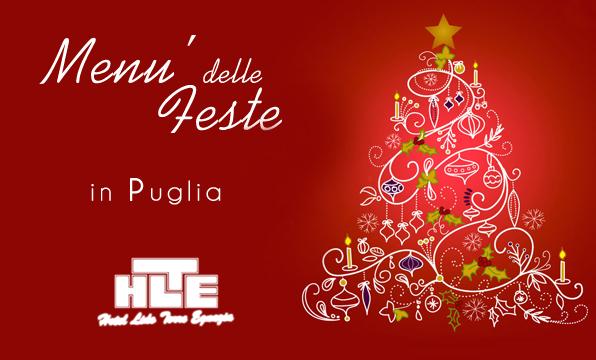 Menu Di Natale Pugliese.Pranzo Di Natale E Santo Stefano In Puglia